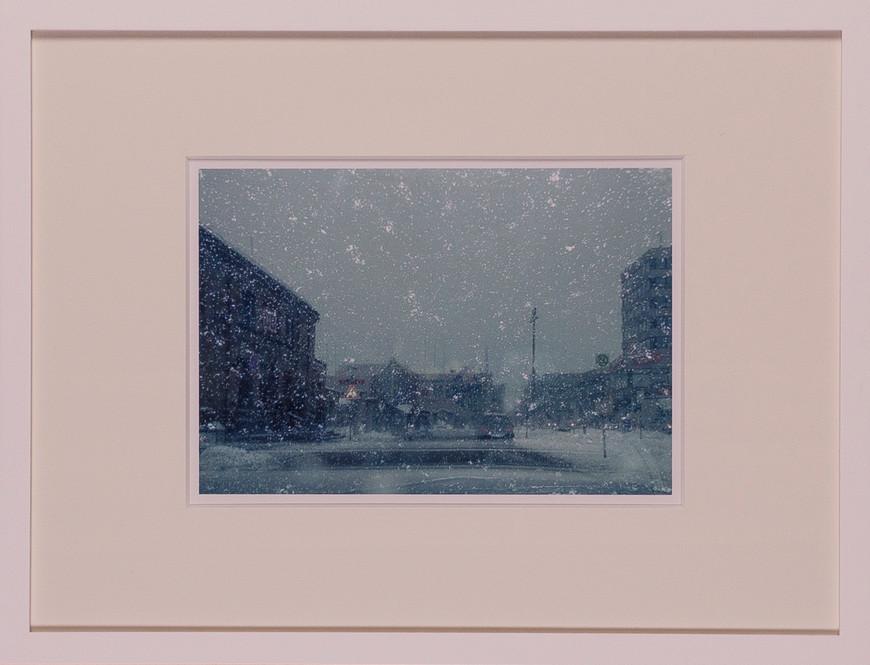 Vorschaubild des Kunstwerks 'Dear Life #3' aus dem Verleih der Artothek Hallstadt.