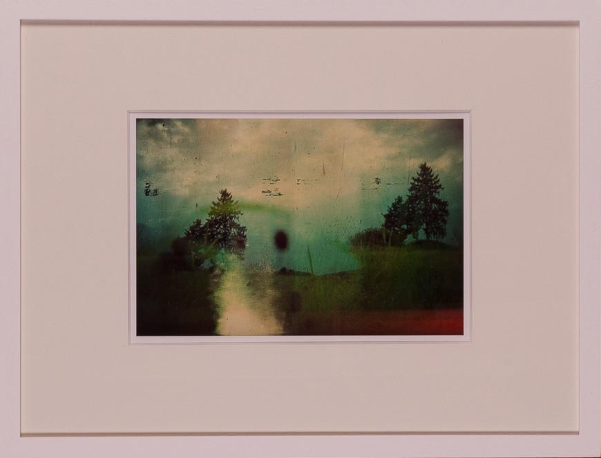 Vorschaubild des Kunstwerks 'Dear Life #2' aus dem Verleih der Artothek Hallstadt.