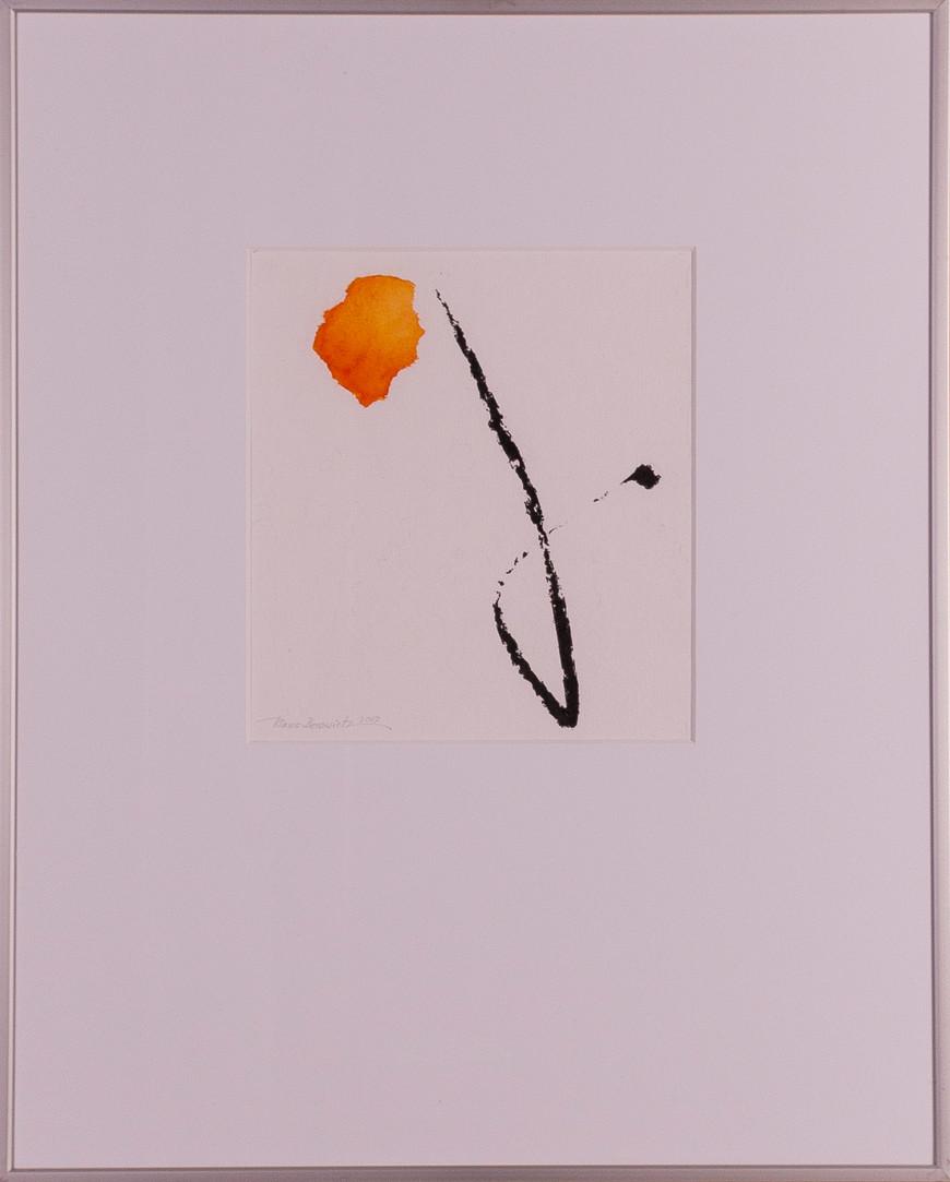 Vorschaubild des Kunstwerks 'Yucatán' aus dem Verleih der Artothek Hallstadt.