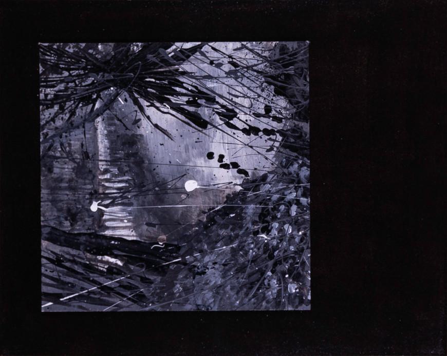 Vorschaubild des Kunstwerks 'Nocturne 1' aus dem Verleih der Artothek Hallstadt.