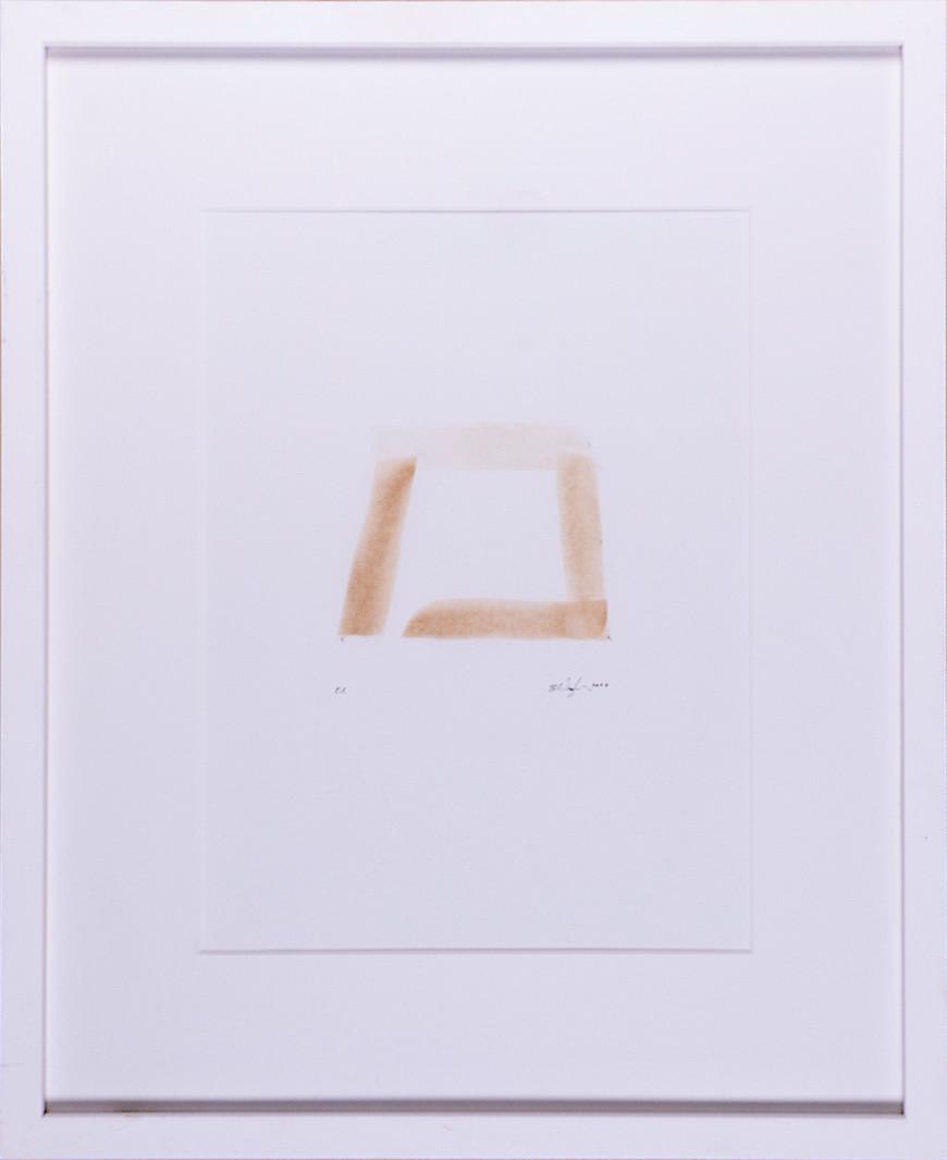 Vorschaubild des Kunstwerks 'Hausungen 3' aus dem Verleih der Artothek Hallstadt.