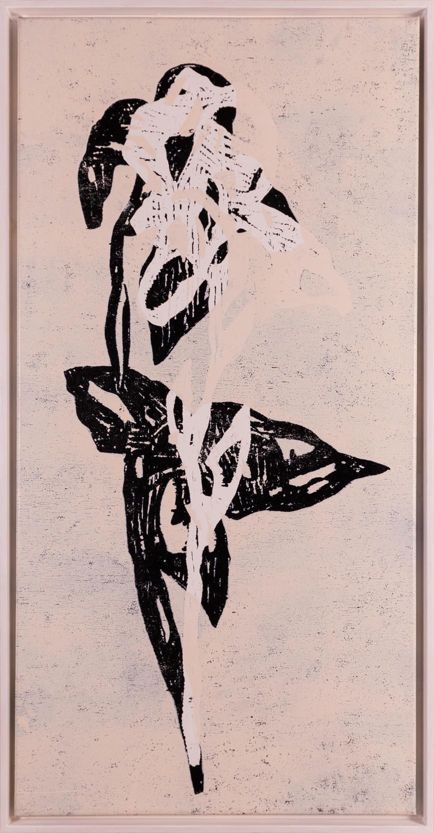 Vorschaubild des Kunstwerks 'Ohne Titel' aus dem Verleih der Artothek Hallstadt.